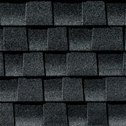GAF Charcoal Roof Shingles