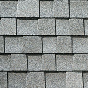 GAF Foxhollow Gray Roof Shingles