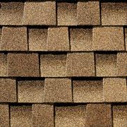GAF Shakewood Roof Shingles