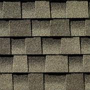 GAF Weathered Wood Roof Shingles