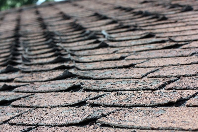 damaged roof shingles, roof repair albany ny