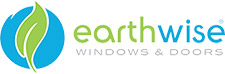 earth wise windows and doors logo