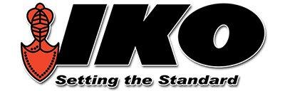 IKO Roofs logo