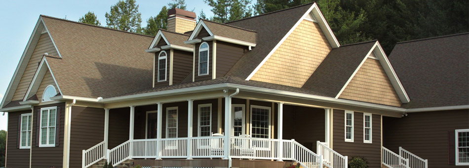 Siding Home Evolution