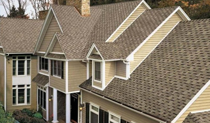 Home Evolution 1 Rated Roofing Siding Windows