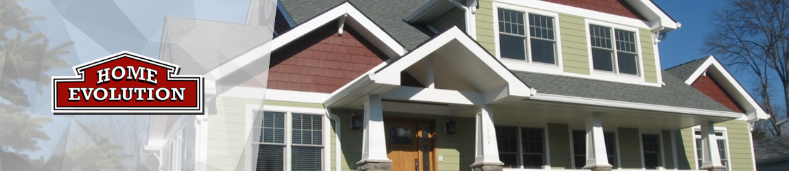 house different color vinyl siding