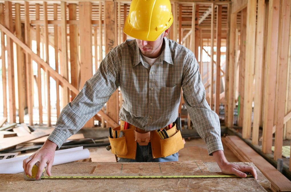 Picking The Right Contractor Home Evolution