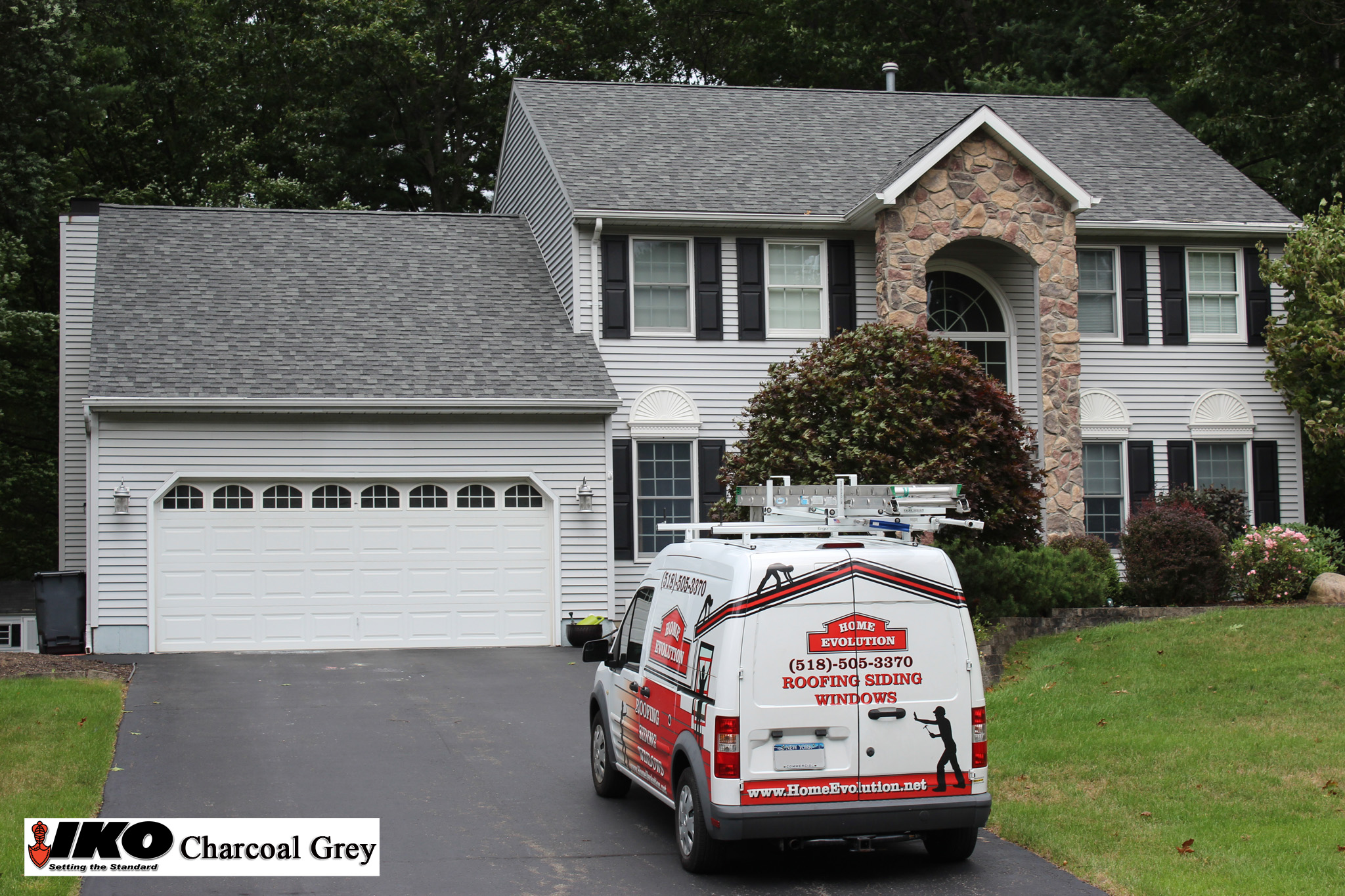 Schenectedy Ny Roofing Siding And Window Replacment