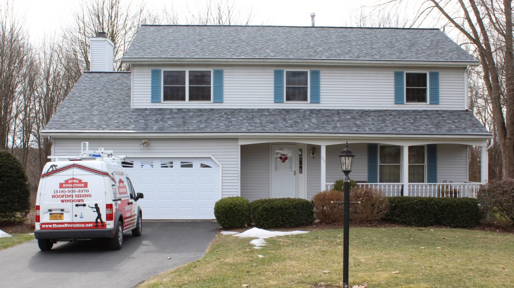 clifton park roofing siding and window replacement