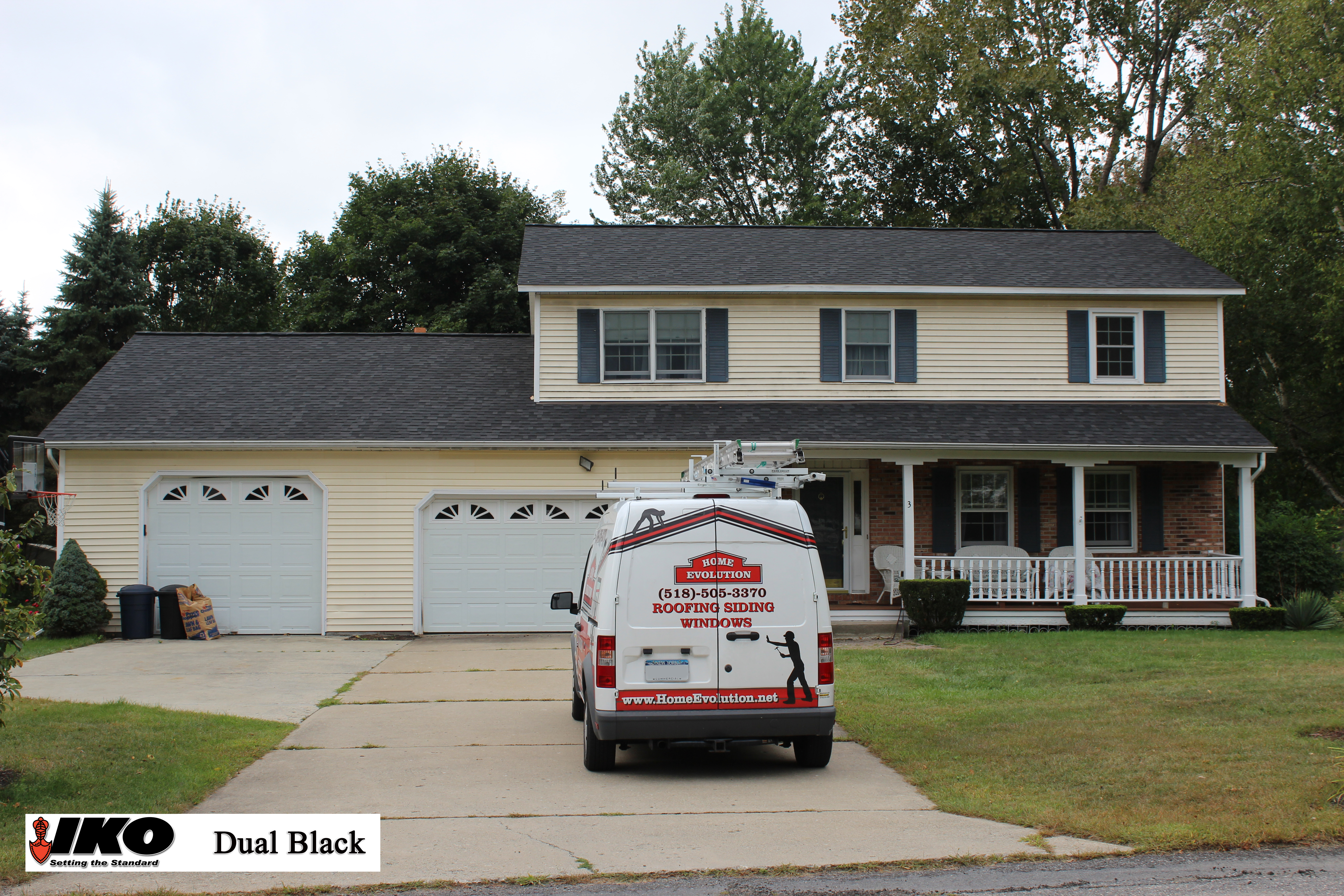 Roofing In Albany Ny Home Evolution