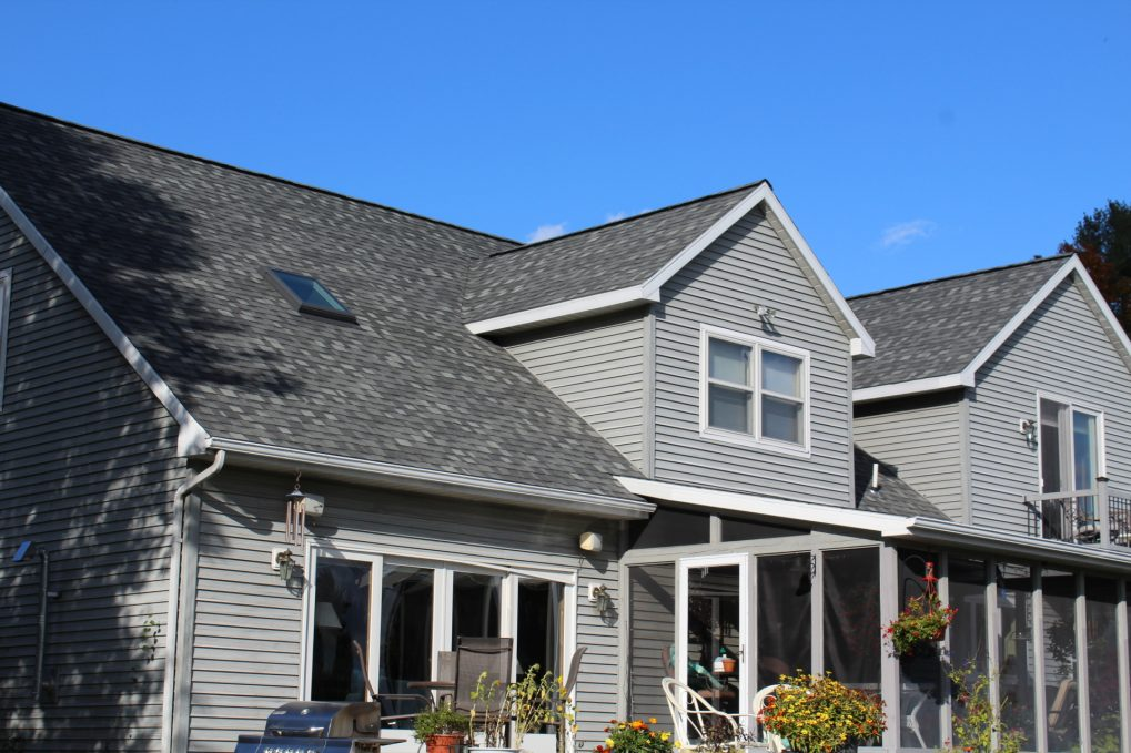 Roof Replacement in Albany NY