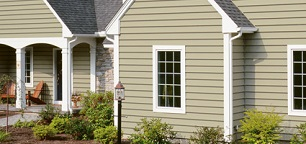 siding contractor albany ny, vinyl siding on home
