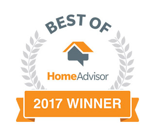 Best of Home Advisor 2017 Winner