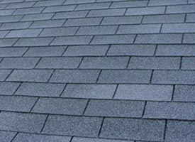 Roof Components - 3 Tab Shingles
