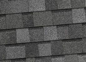 Roof Components -  Architectural Shingles