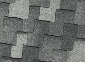 Roof Components - Designer Roof Shingles