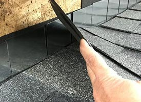 Roof Components - Step Flashing
