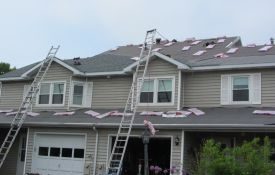Roof Replacement - Albany, NY