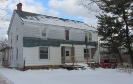 Vinyl Siding Replacement - Mechanicville, NY