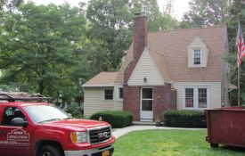Roof Replacement - Scotia, NY
