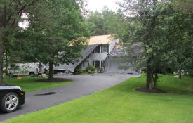 Tear Off and Roof Replace - Cohoes, NY