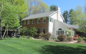 New Vinyl Siding Installation - Saratoga Springs, NY