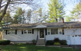 Replacing Old Roof - Ballston Spa, NY