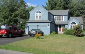 Replace Roof - Guilderland, NY