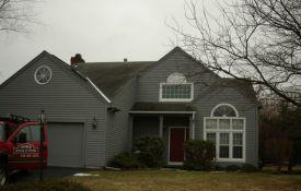 New Roof Installation - Latham, NY