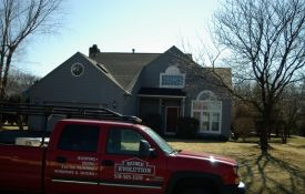 New Roof Installation - Latham, NY