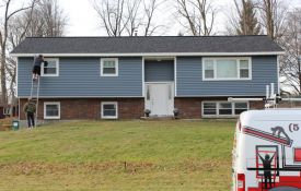 Vinyl Siding Replacement - Schenectady, NY