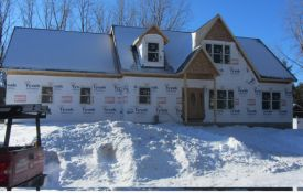 Vinyl Siding Installation - Clifton Park, NY