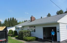 Replace Roof With Owens Corning Architectural Shingles