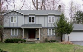 Roof Replacement - Saratoga Springs, NY
