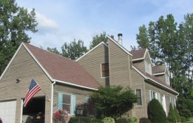 Vinyl Siding Replacement - Clifton Park, NY
