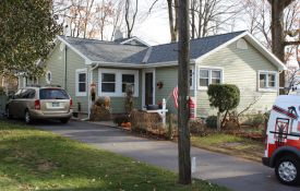 Vinyl Siding Project - Niskayuna, NY