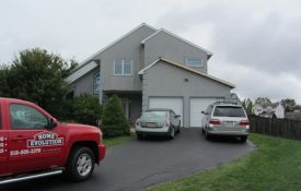 Window Replacement and Vinyl Siding Installation - Niskayuna, NY